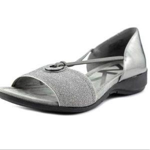 💭Anne+Klein Sport Kameko Sandals NWOT